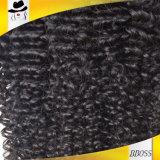深の9Aブラジルのバージンのヘアケア製品の波