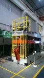Imprensa hidráulica da coluna de Paktat Ysk-200c quatro para o refrigerador