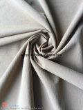 Tela de nylon do jacquard da maquineta do estiramento do Spandex para o vestuário