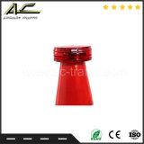 판매를 위한 소통량 콘 태양 경고등의 위 가장 새로운 작풍 빨간 라운드