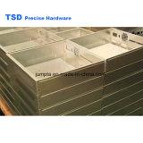 판금 상자/케이스, 주문품 금속 상자, 금속 상자, 판금 힘 상자, 기계설비 판금