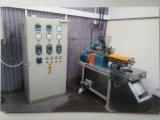 Completamente automática máquina de recubrimiento de polvo electrostático