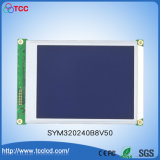 Sym320X240B8V50 5,7'' 6' LCD Affichage horloge 320*240 Pitch=2.0 Interface Module LCD