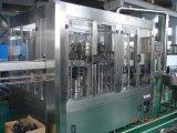 Planta de refresco/máquina de llenado de botellas con filtro de agua