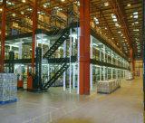 강철 I 광속 빌딩 구조 급료 Q235/Ss400