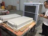 SMC Blatt-formenmittel für elektrischen Teildienst Ral7035