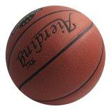 PU lamellierter Basketball