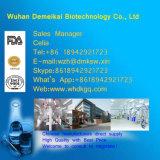 Pó químico farmacêutico do Prednisone 21-Acetate da pureza 99.5% mais eficaz e seguro