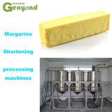 Gycのマーガリンのパンのコックの調理のための機械を作る完全なライン生産の製造プラントの機械装置機械装置を短くする人工的なミルクのクリーム