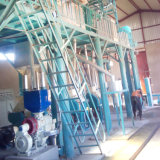 Corn Flour Milling Machines with Price