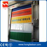 Puerta inductiva rápida del balanceo del PVC del sitio limpio (HF-K92)