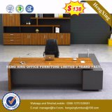 Tableau en bois moderne de bureau de forces de défense principale des meubles de bureau de la Chine cpc (HX-8N1381)