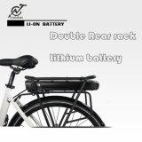 25km/H señora Torque Sensor Electric Bike con el motor de Bafang