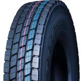 Joyall 상표 광선 강철 드라이브 위치 트럭 및 버스 타이어 TBR (12R22.5)