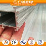 Perfil-Espesor modificado para requisitos particulares 1.4m m de la ventana del marco