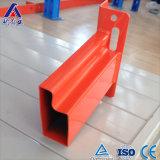 Étagère réglable à usage moyen de pipe en acier de prix usine