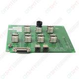 PWB original 40012049 do interruptor da operação de SMT Juki Fx-1r