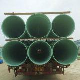 Gre, GRP, Rohr FRP Durchmesser-50mm -3600mm, zum unterschiedlichen Zweck