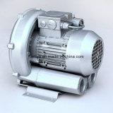 Ventilador de alta pressão da bomba de gás do Vortex do único estágio para peixes