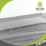 Fornitore di pavimento d'acciaio triangolare per le casse di figliata