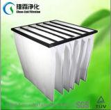 De hete Filter van de Zak van de Filter van de Zak van het Middel van de Filter van de Zak van de Smelting