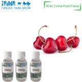 Alta essenza per la spremuta liquida di E Vape, migliore sapore di vendita del condimento della ciliegia del concentrato della ciliegia del Xian Taima