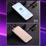 人間の特徴をもつスマートなTVボックス安い二重SIMスマートな携帯電話