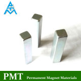 N48h 57*10*10 seltene Massen-Magnet mit NdFeB magnetischem Material
