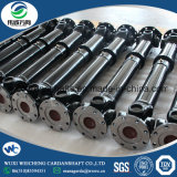 Eje cruzado de poca potencia industrial de la asamblea de las piezas SWC
