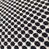Толщиные светотеневые ткани жаккарда