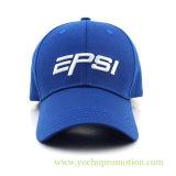 O Sarjado Algodão promocional Boné Baseball Hat Sport Hat