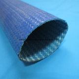 Отсутствие короткого замыкания электрической Heat-Treated акриловый полимер с покрытием из стекловолокна оболочки