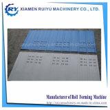 machine à profiler PPGI panneau mural en acier de Xiamen