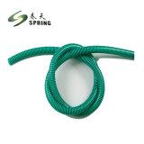 Couleur du tuyau flexible d'aspiration en PVC souple/ flexible de pompe