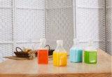 Ясность качества еды и бутылка молока сои нового продукта 250ml пластичная для упаковывая пластмассы сока молока выпивая оптом выпивая опарник