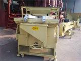 판매를 위한 이동할 수 있는 콩 Mung 해바라기 기름 콩 깨 Destoning 기계 Destoner 가격