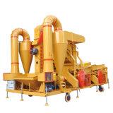 De grote het Schoonmaken van de Korrel van de Capaciteit 50tph Machine/Reinigingsmachine van de Korrel voor Mung van het Graan van de Tarwe van de Sesam de Zaden van het Gras van Bonen