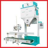 Hochgeschwindigkeits- und automatisches elektronisches Wiegen u. Verpackungsmaschine (DCS-50FEB)