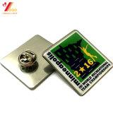 Kundenspezifisches Metall druckte mit EpoxidreversPin mit Basisrecheneinheits-Kupplung (YB-p-022)