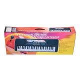 전기 장난감 피아노 건반이 Mk4100에 의하여 악기 장난감 농담을 한다