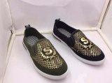 Ботинки вскользь людей комфорта с украшением Sequin