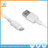 cavo elettrico del caricatore di dati del USB del micro 5V/1.51A per il telefono mobile