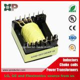 Transformateur élevé de bloc d'alimentation de transformateur de retour rapide d'inductance de RoHS de la CE