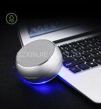 Коробка портативных беспроволочных Bluetooth дикторов напольная перезаряжаемые СИД светлая миниая Bluetooth A9 с басом для iPad iPhone телефона автомобиля