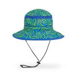 Wannen-Hut-Schutzkappen-Sommer-Hut-Art-Form-Hut