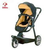 Nuovo carrello di bambino della rotella del Portable tre di disegno