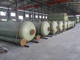 Serbatoio di acqua della Cina FRP GRP in fabbrica