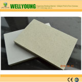 Haut la planéité de la base de ciment lisse de 3 mm d'administration pour carrelage de sol