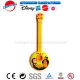 Juguete lindo del partido de la guitarra de la música del diseño para la promoción del cabrito
