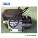 Ie2 Alu однофазного блока распределения питания корпуса индуктивные электродвигателем